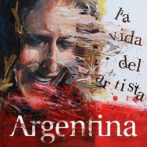 La vida del artista Argentina (Argentina) CD