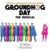B.S.O Groundhog Day The Musical (Atrapado en el tiempo) CD