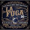 Colección Definitiva (La Fuga) CD(2)