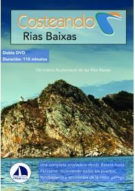 Costeando Rías Baixas DVD(2)