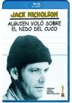 Alguien Voló Sobre El Nido Del Cuco (Blu-Ray)