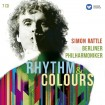 Rhythm & Colours: Simon Rattle  (7 CD)