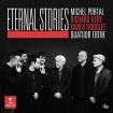 Eternal Stories: Quatuor Ébene (CD)