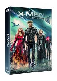 X-Men - Trilogía Original