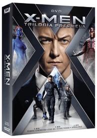 X-Men - Trilogía Precuela