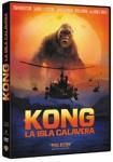 Kong : La Isla Calavera