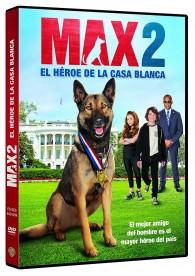 Max 2 : El Héroe De La Casa Blanca