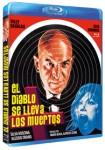 El Diablo Se Lleva Los Muertos (Blu-Ray)