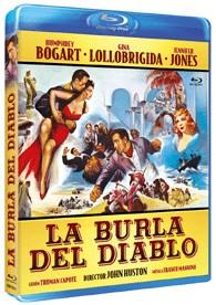 La Burla Del Diablo (Blu-Ray)