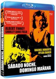 Sábado Noche, Domingo Mañana (Blu-Ray)