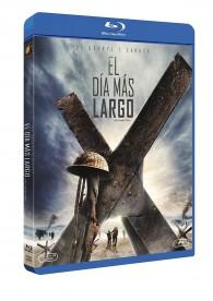 El Día Más Largo (Blu-Ray)