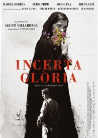 Incierta Gloria (Blu-Ray)