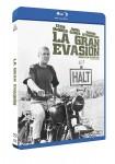 La Gran Evasión (Blu-Ray)