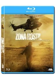 Zona Hostil (Blu-Ray)