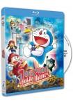 Doraemon Y Nobita Holmes En El Misterioso Museo Del Futuro (Blu-Ray)