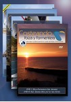 Colección Costeando Baleares (Mallorca+Menorca+Ibiza y Formentera)
