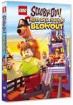 Lego : Scooby-Doo! Fiesta En La Playa De Blowout