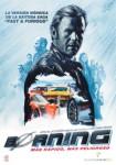 Bourning : Más Rápido, Más Peligroso (Blu-Ray)