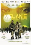Melanie : The Girl With All The Gifts (Blu-Ray)