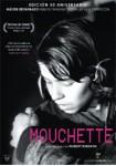 Mouchette (V.O.S.) (Blu-Ray)