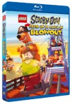 Lego : Scooby-Doo! Fiesta En La Playa De Blowout (Blu-Ray)