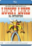 Lucky Luke : El Intrépido (Blu-Ray)