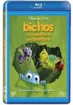 Bichos, una aventura en miniatura (Blu-Ray)