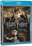 Harry Potter Y Las Reliquias De La Muerte - Parte 1 (Blu-Ray)