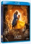 La Bella Y La Bestia (2017) (Blu-Ray)