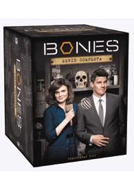Pack Bones (1ª Temporada a 12ª temporada)