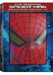 The Amazing Spider-Man (Ed. Máscara) (Blu-Ray)