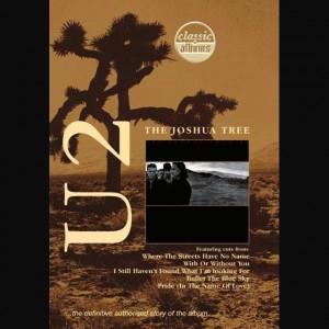 The Joshua Tree (30th Anniversary) (DVD)