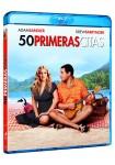 50 Primeras Citas (Blu-Ray) (Ed. 2017)