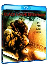 Black Hawk Derribado (Blu-Ray) (Ed. 2017)