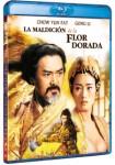 La Maldición De La Flor Dorada (Blu-Ray) (Ed. 2017)