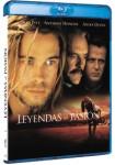 Leyendas De Pasión (Blu-Ray) (Ed. 2017)