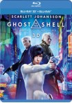 Ghost In The Shell (Blu-Ray 3d + Blu-Ray) (Ed. 2017)