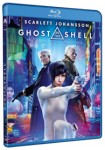 Ghost In The Shell (Blu-Ray) (Ed. 2017)