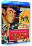 Solo Ante El Peligro (Blu-Ray)