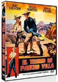 El Tesoro De Pancho Villa