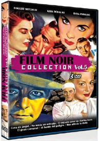 Film Noir Collection - Vol. 5