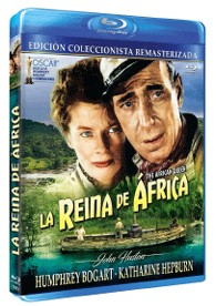 La Reina De África (Ed. Coleccionista) (Blu-Ray)