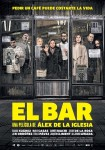 El Bar (Blu-Ray)