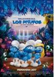 Los Pitufos : La Aldea Escondida (Blu-Ray)