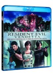 Resident Evil : Vendetta (Blu-Ray)