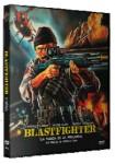 Blastfighter : La Fuerza De La Venganza