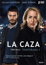 La Caza (The Fall) - 1ª Temporada