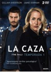 La Caza (The Fall) - 1ª Temporada