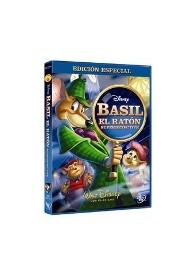 Basil El Ratón Superdetective**