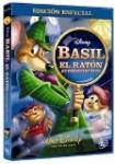 Basil El Ratón Superdetective